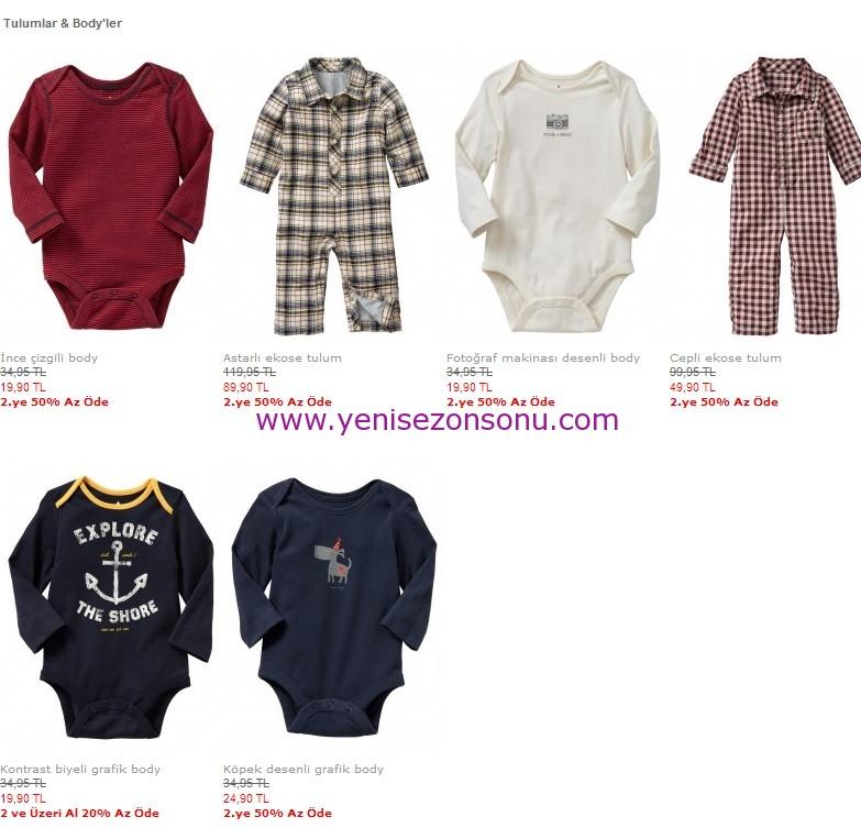 gap erkek bebek kıyafetleri indirimli fiyatlar