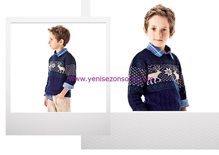 koton yeni sezon erkek çocuk kıyafetleri