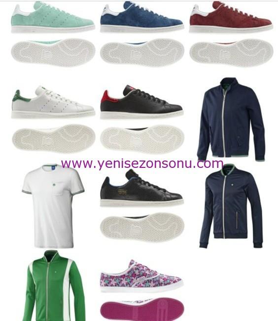 adidas 2014 katalog