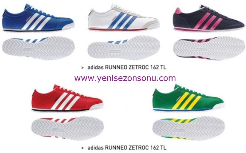 adidas runneo zetroc 2014 ayakkabı fiyatları