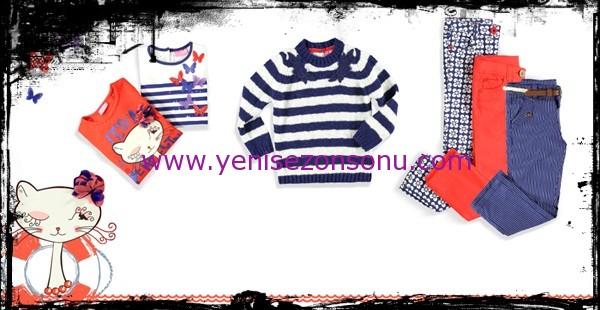lc waikiki 2014 ilkbahar yaz çocuk koleksiyonu 017 yeni sezon çocuk kıyafetleri