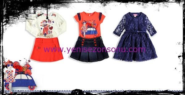 lc waikiki 2014 ilkbahar yaz çocuk koleksiyonu 018 yeni sezon çocuk kıyafetleri
