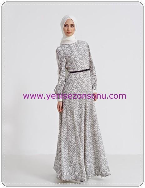 yeni sezon tesettür elbise modelleri b4_23037_elbse_syah_12886