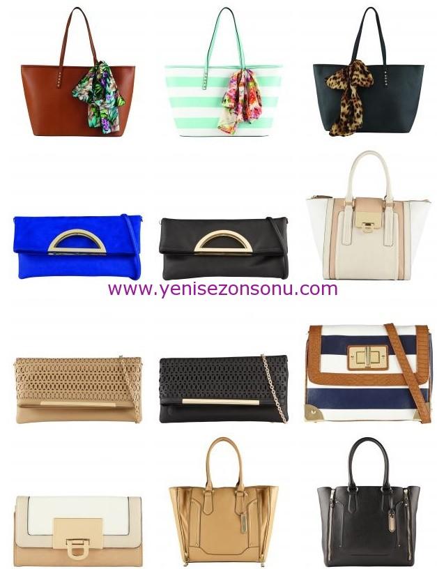 2014 çanta trendleri