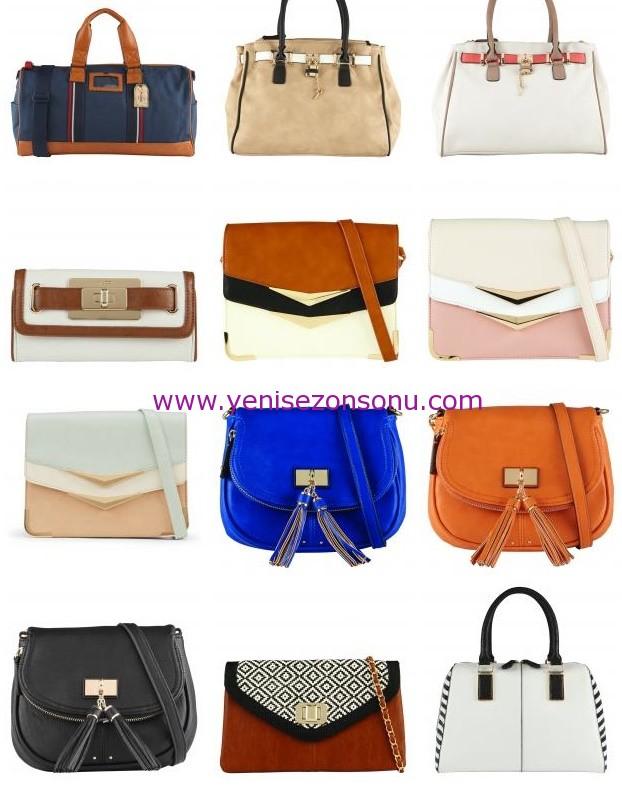 aldo kadın çanta modelleri 2014