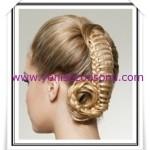 yeni sezon kadın kız çocuk saç modası 2014 düğün gelin günlük saç modelleri
