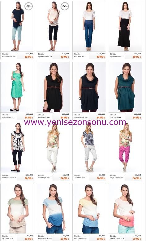 hamile kıyafeti modelleri ve fiyatları