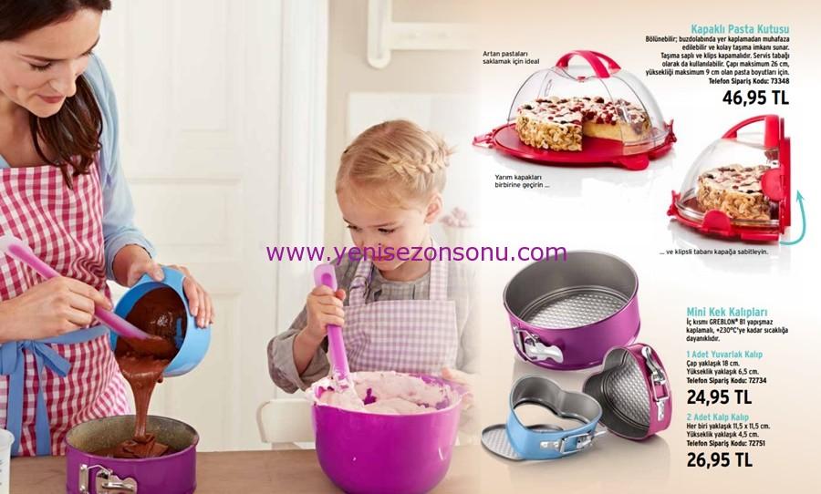 tchibo yeni mutfak eşyaları