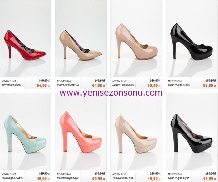 yeni sezon mezuniyet ayakkabısı modelleri