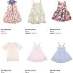koton kız çocuk elbiseleri 2014