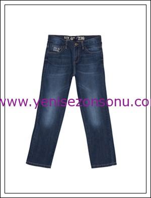 LCW jeans yeni sezon erkek pantolonları