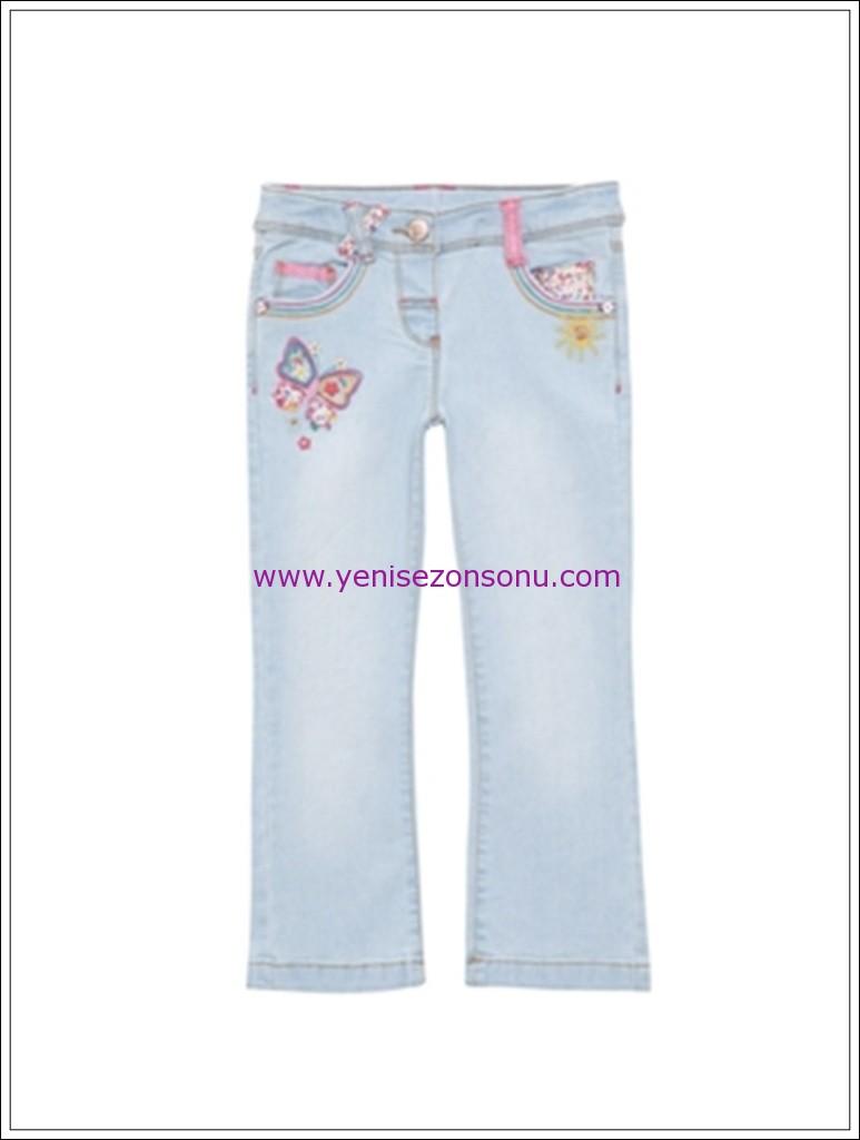 LCW kız çocuk ana okulu ilk okul pantolonları 5 6 7 8 9 10 11 12 yaş için okul pantolonu modelleri
