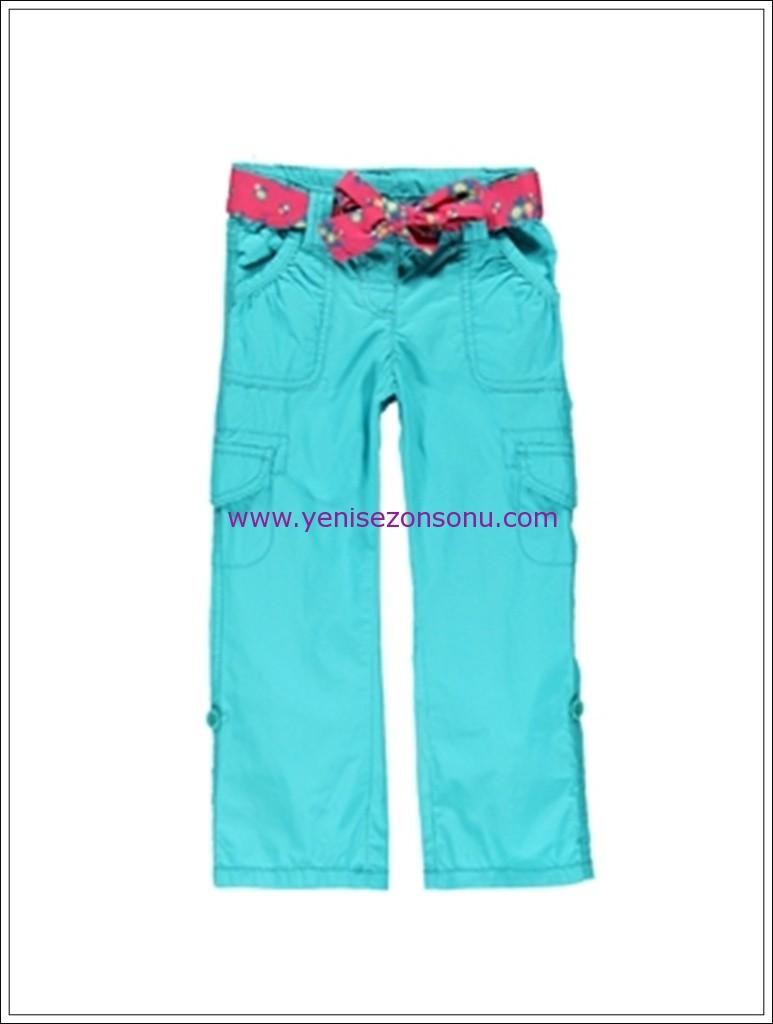 LCW kız çocuk ana okulu ilk okul pantolonları 027 5 6 7 8 9 10 11 12 yaş için okul pantolonu modelleri
