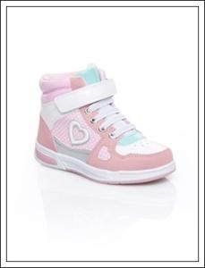 LCW kız çocuk ana okulu ilkokul için 24 25 26 27 28 29 30 31 numara ayakkabı modelleri
