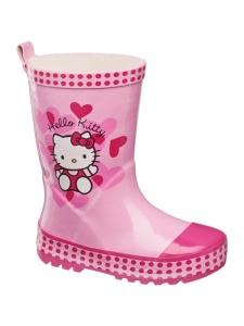 hello kitty yağmur botu modelleri