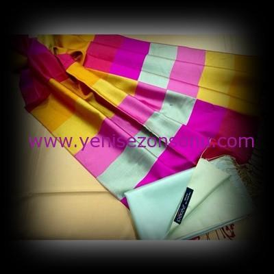 yeni sezon ipek şallar ipekevi şal modelleri ve fiyatları 100-150 lira