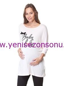 LCW yeni sezon hamile kıyafetleri 025