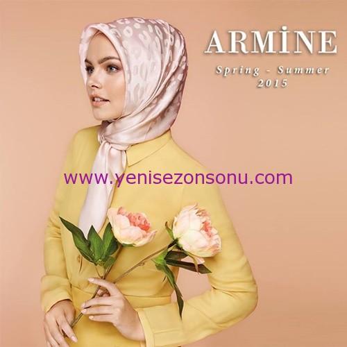 Armine 2015 tesettür giyim