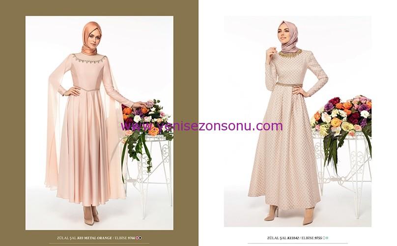 yeni sezon Armine 2015 Abiye Elbise Modelleri 006 Muslimah Graduation Event Evening Dresses Abayas