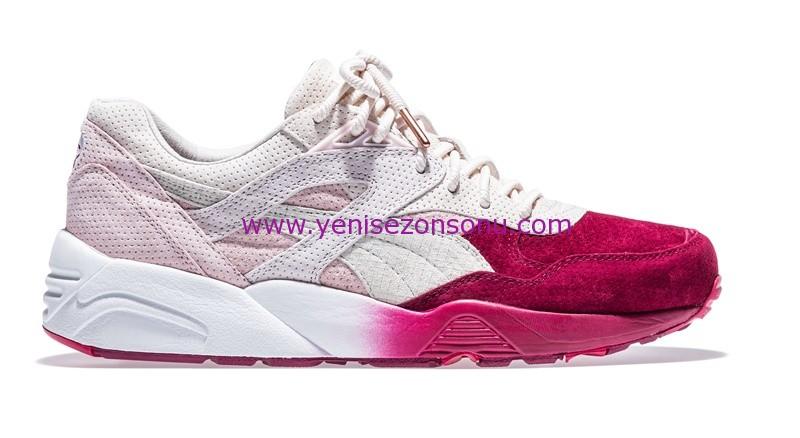 PUMA 2015 Spor Ayakkabı Modelleri Yeni Sezon Spor Ayakkabılar