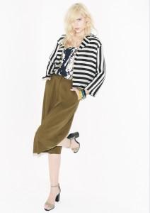 yeni sezon Sisley 2015 ilkbahar yaz koleksiyonu Sisley giyim kombinleri