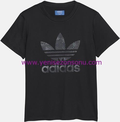 yeni sezon Adidas Originals t-shirt koleksiyonları 2016