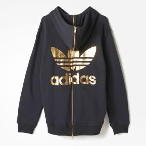 yeni sezon adidas originals logo sweatshirt
