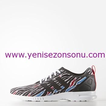Adidas Originals 2021 Sonbahar Kış ZX FLUX koleksiyonu