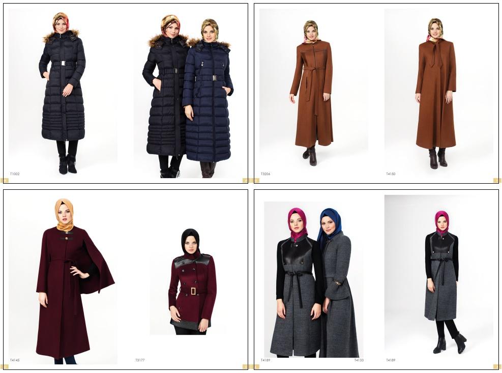 Nihan 2016 sonbahar kış yeni sezon koleksiyonu