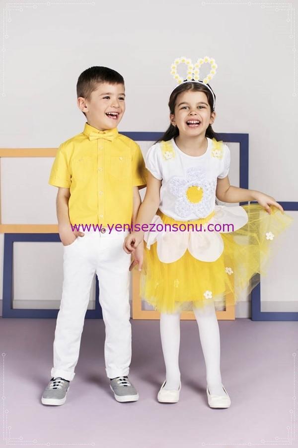 elsi vaikiki 23 nisan kıyafetleri ve sosis balon ile balondan şekiller