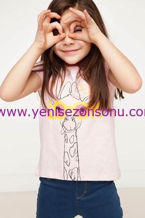 Mango Kids 2020 2021 Kışlık Çocuk Giyim Modelleri