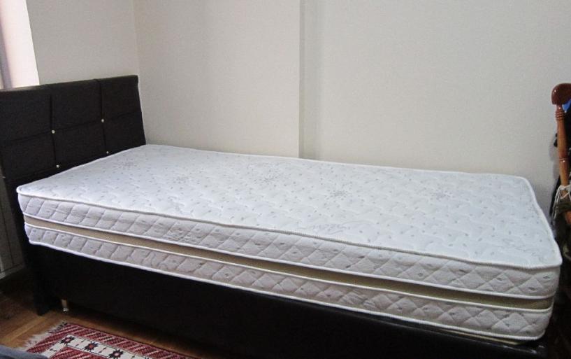 öğrenci için ucuz 2.el baza ve yatak istanbul