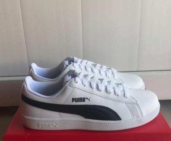 Spot Puma 38,5 Kadın Ayakkabı