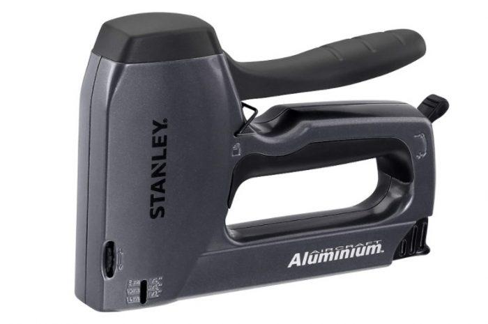 Stanley marka ST6TR250 6-14 mm Zımba ve çivi tabancası